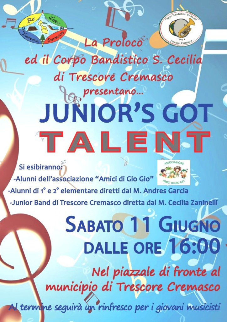 Junior's got talent [1592280]